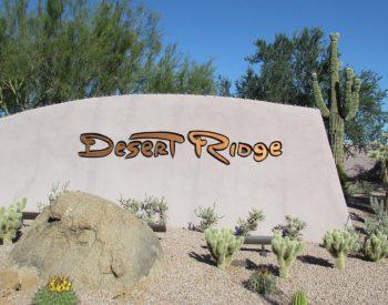 Photo of Homes for Sale in Desert Ridge