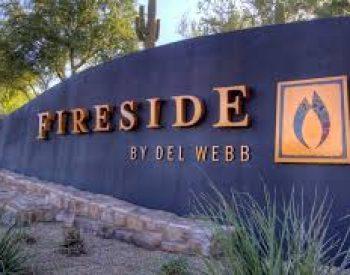 Photo of Homes for Sale in Fireside at Desert Ridge
