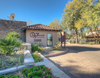 Photo of Homes for Sale in La Verné at Desert Ridge