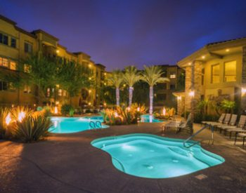 Photo of Homes for Sale in Toscana of Desert Ridge