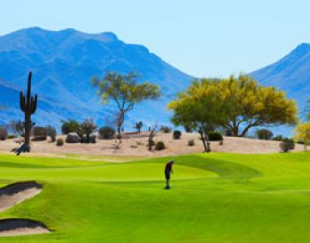 Photo of Homes for Sale in Wildfire Golf Club at Desert Ridge